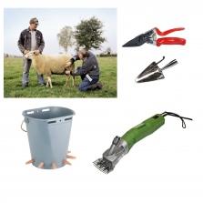 Schafzuchtgeräte - Schafzucht