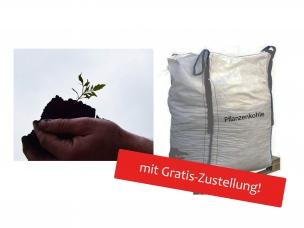 Bestellaktion!  Biokohle (Pflanzenkohle) im Einsatz als Güllezusatz