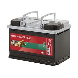 AGM Vließ-Batterien 12 Volt