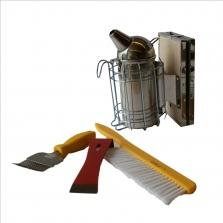 Werkzeuge/Rauchgerät