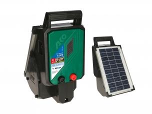 herburger Sun Power S 800