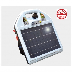 Herburger AS70 Solar-Weidezaungerät